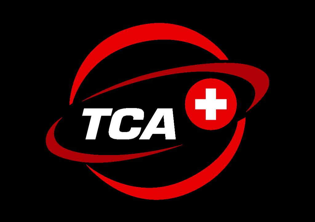 TCA : transport de personne